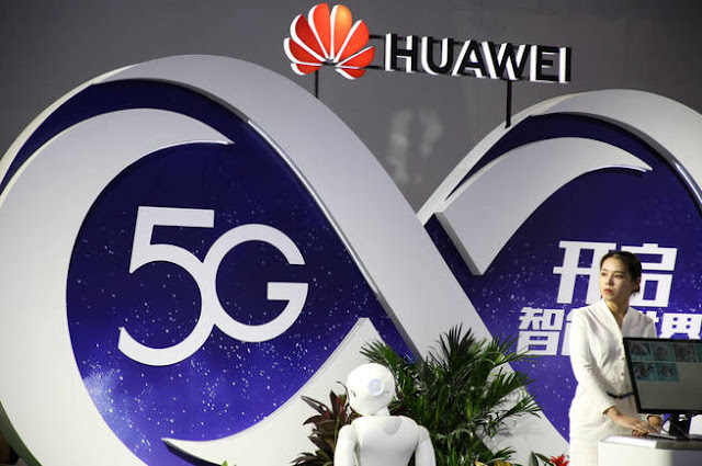 ¿Qué ha pasado con Huawei?-TuParadaDigital