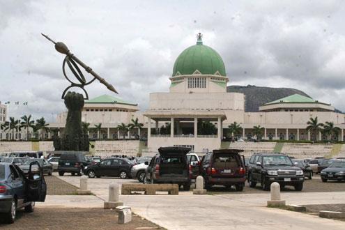 nigerian national assembly