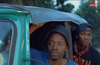 DOWNLOAD VIDEO | Chege Ft Dunga - Pombe Mp4