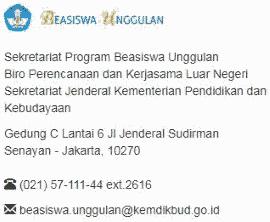 Informasi pendaftaran beasiswa luar negeri 2019