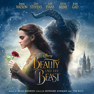 beauty and the beast soundtracks