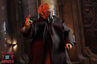 Star Wars Black Series Plo Koon 14