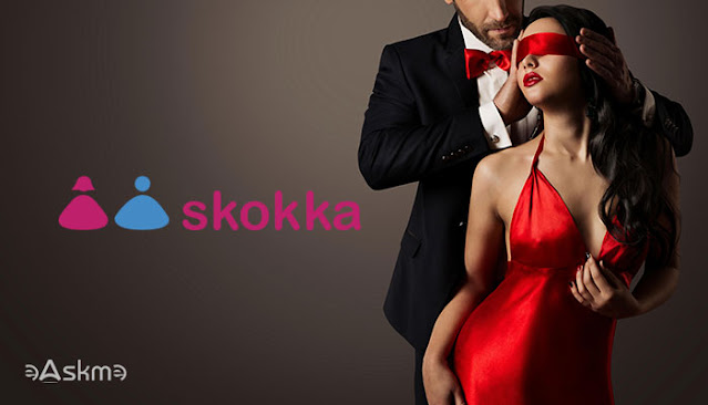 Skokka Keeps Growing as one of the Most Influential Networks of Erotic Classified Ads: eAskme