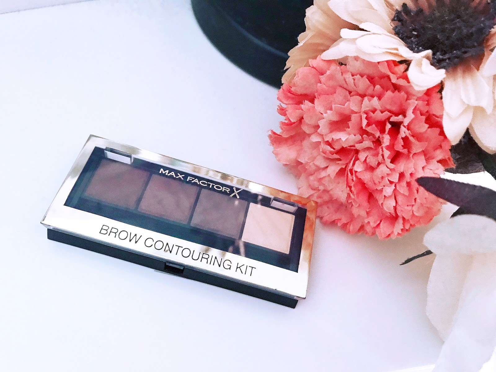 Max Factor Natural Brow Styler Review