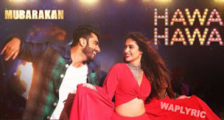 Hawa Hawa Song Lyrics Mika Singh