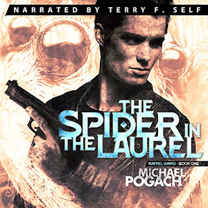 Review: The Spider in the Laurel