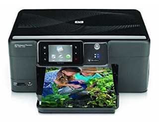HP Photosmart C309g Driver Download