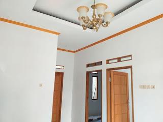 beberapa inspirasi keren lampu hias ruang tamu di rumah