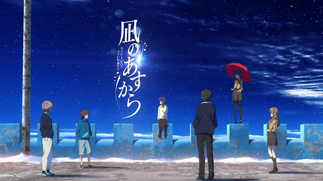 Review Nagi No Asukara di Spirit anime ID