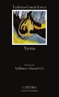 Reseña | Yerma de Federico García Lorca