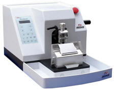 KD3368AM Full Automatic Microtome