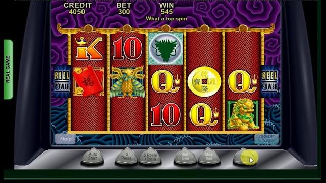 Permainan Judi Slot Online yang Menarik dan Terbaik