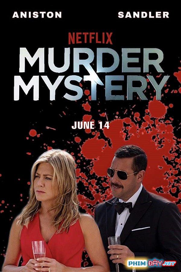 Bí Ẩn Sát Nhân - Murder Mystery (2019)
