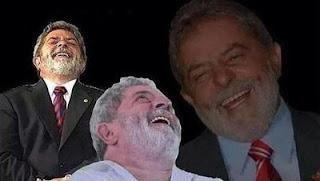 Lula recorre ao STF para fugir de Sergio Moro e da Lava Jato