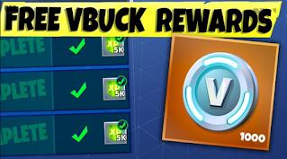 Vbuckrewards.me || Easy, get free vbucks fortnite Via vbuckrewards me