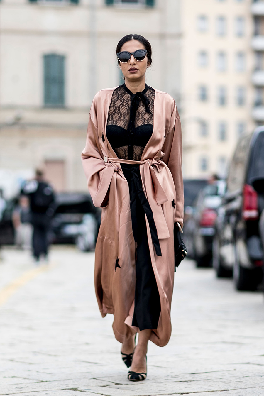 Trend Report | Robes