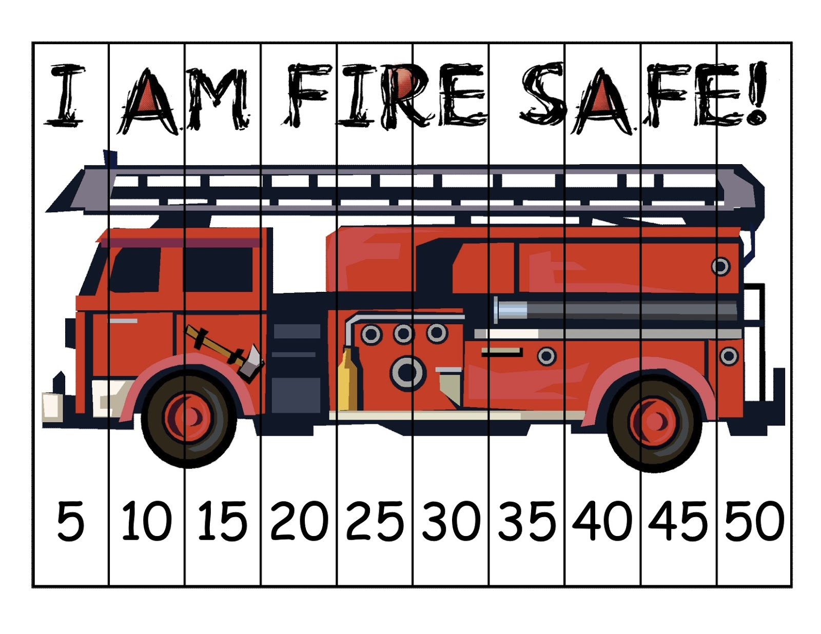 Once Upon A Creative Classroom Fire Safety Unit
