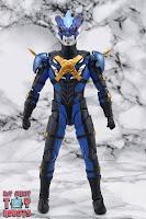 S.H. Figuarts Ultraman Tregear 03