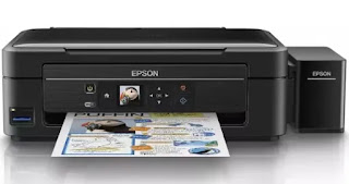 Epson EcoTank L486 Driver & Software Downloads