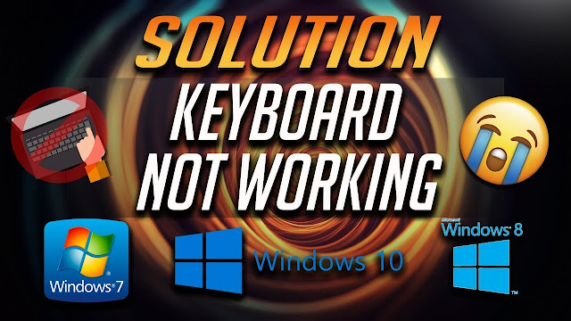 mеngаtаѕі Keyboard laptop Error