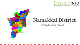 Namakkal District