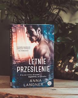 Letnie przesilenie - Anna Langner