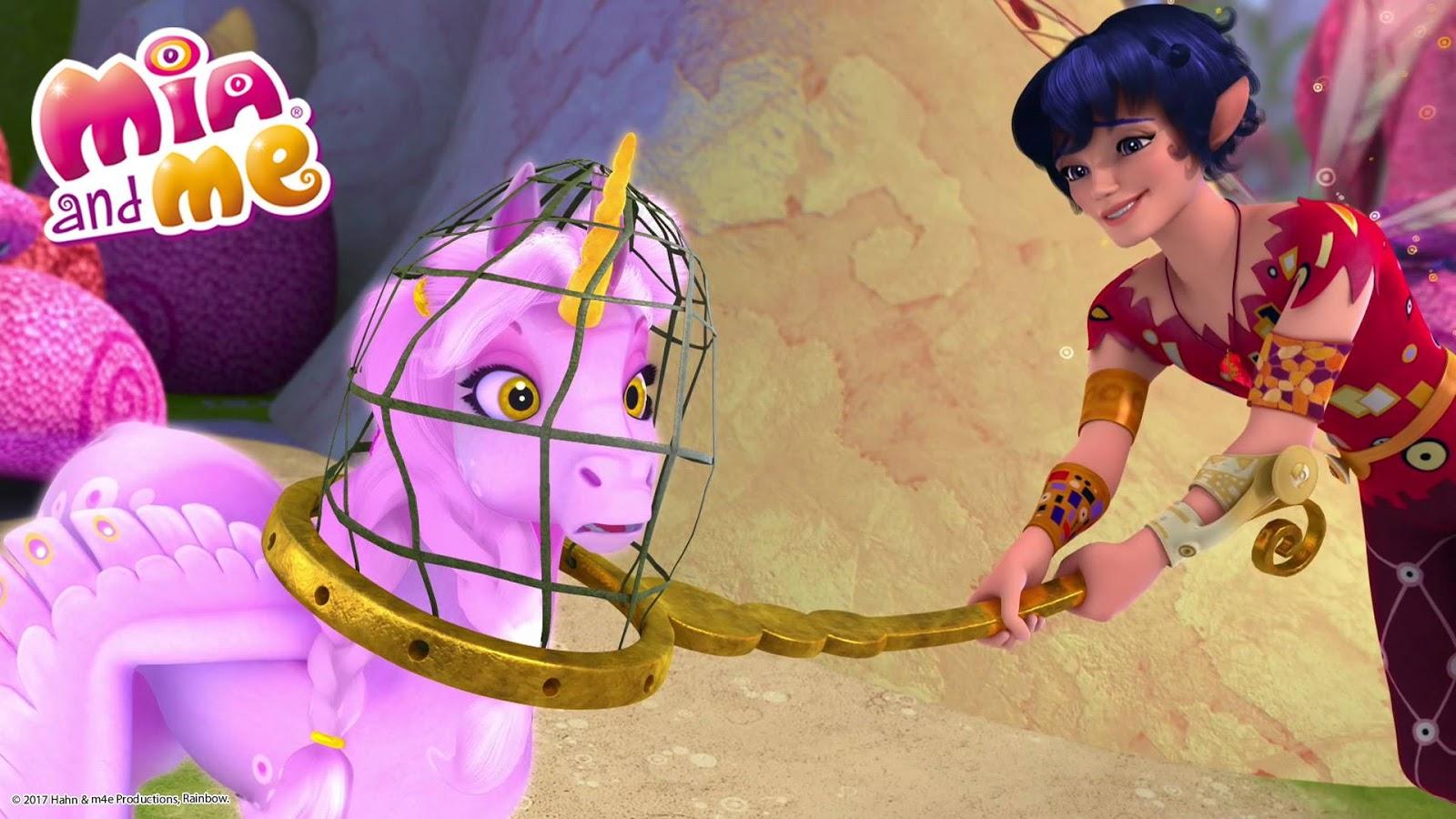 mia and mepretty captura de kyria y mo en la tercera