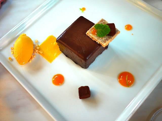 P1270003 - 熱血採訪│台中法式餐廳Beluga Restaurant&Bar,適合情人節約會的餐廳還有泳池耶(已歇業
