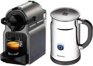 Nespresso C40-US-TI-NE