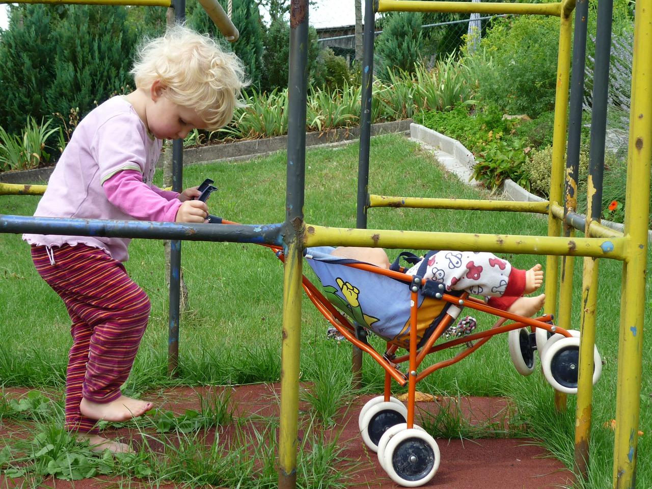 Kind Vom Klettergerüst Gefallen : Kooperation mein kind will nicht kooperieren