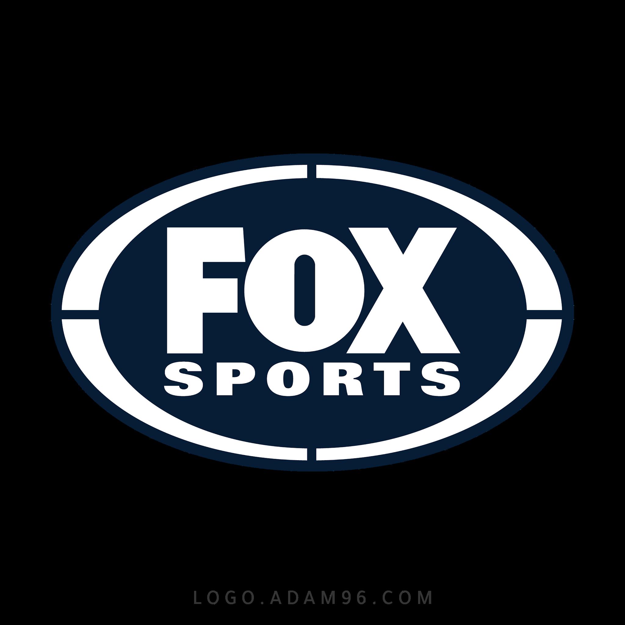 تحميل شعار فوكس سبورت لوجو رسمي عالي الجودة Logo Fox Sport PNG