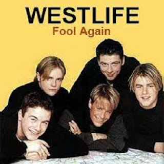 Westlife Lyrics - Fool Again