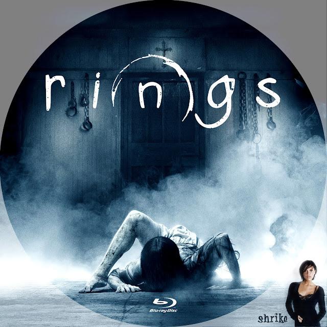 Label Bluray Rings