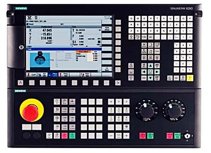 CNC-VMC Machine Control Panel Soft Keys Explain in Hindi