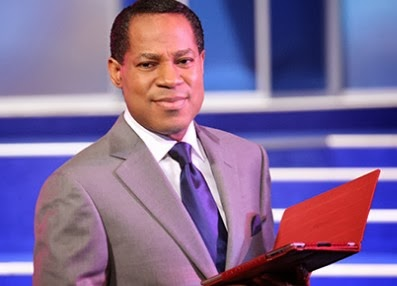 Pastor Chris Oyakhilome Says Ladies Can Commit Abortion For Unwanted Pregnancy