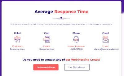 HostArmada Customer Support, hostarmada, hostarmada reviews,