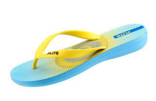 FL-274 S.Blue Yellow