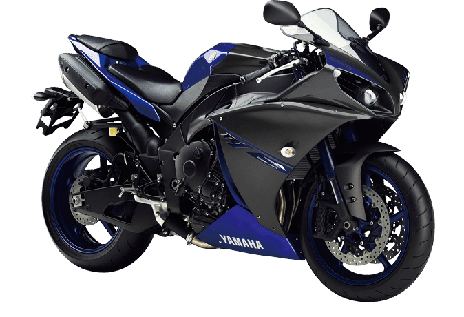 Specifications Yamaha R1 Motor Cycle