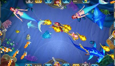 Hướng dẫn cách chơi game bắn cá đổi thưởng an toàn