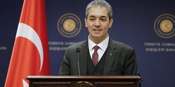 Η Τουρκία κατηγορεί την Ελλάδα για μετατροπή τζαμιών σε εκκλησίες