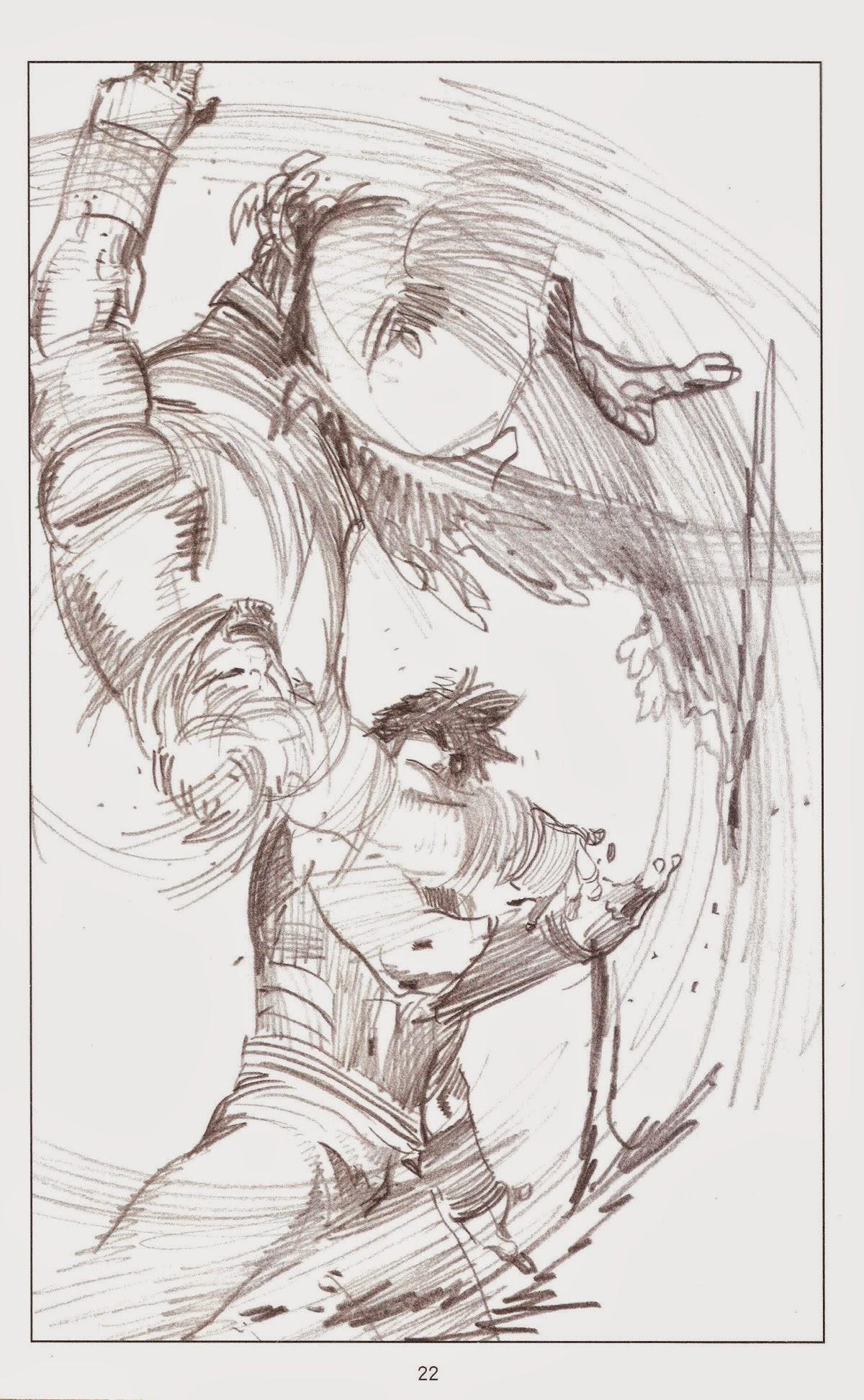 Phong Vân chap 675 - Trang 20