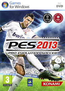 PES 2013 Update Transfer 2017 Full Patch