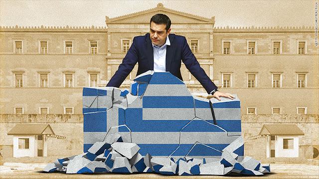 Το λυκόφως του ΣΥΡΙΖΑ