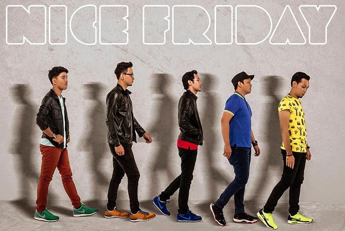 Lirik Lagu Bukan Dewa - Nice Friday (OST Roman Picisan)