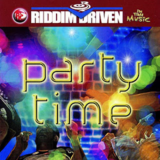Le Riddim Dancehall : Party Time Riddim (2002)