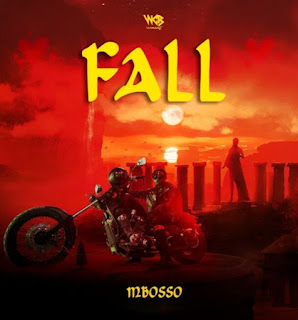 AUDIO | Mbosso – Fall .mp3
