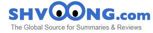 Logotipo do Shvoong
