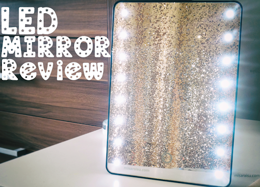 LED Mirror Review