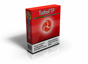 Driver Download: Turbo FTP