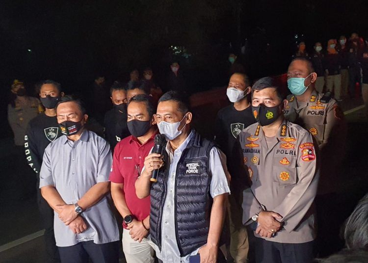 2 Hal yang Dicermati Bareskrim Polri Terkait Kasus 6 Laskar FPI